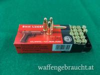 9mm Para Geco VM 8g