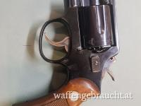 Revolver Smith & Wesson .38 Spec