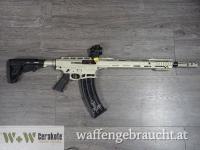 Cerakote Waffenbeschichtung H-153 Shimmer Gold Thypoon F12