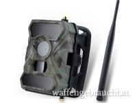Wildkamera 3G - fertig konfiguriert