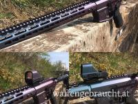"""RRA  PPC Cerakote Clearcote MC-161 """"Gun Candy Stingray"""""""