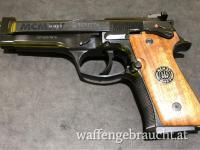 Beretta 92 FS Centennial Limited Edition Kal.9mm Para