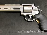 """Smith & Wesson 686 Competitor 6"""" Performance Center"""
