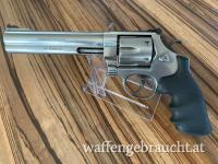 Smith & Wesson 629 Classic