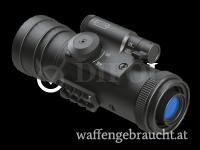 Dipol DN 55 XT  Nachtsichtoptik  Vorsatzgerät inkl. Orig. Adapter und Laser