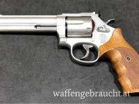 Smith & Wesson 686 Target Champion Kal.357Mag