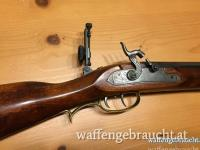 Connecticut Valley Arms, Match Vorderlader Spanien im Kaliber .45 mit Diopter