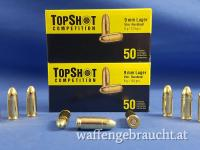 TopShot TopShot Competition 9mm Luger 1000Schuss