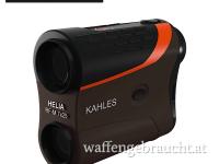 KAHLES HELIA RF-M Rangefinder - NEU!