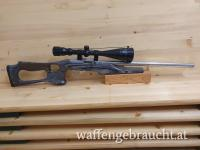 Ruger 10/22 Stainless Halbautomat