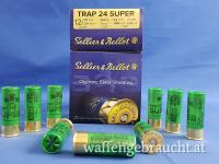 Sellier&Bellot 12/70 Super Trap 2,4mm 24g