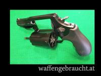 Smith & Wesson Govenor Kal. .45Colt/.45ACP/.410 Schrot