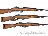M1 Carbine  Kal. .30 Carbine