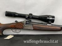 Ferlach BBF+EL im Kaliber 6,5x57R/.22 Hornet