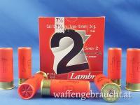Lambro Series 2 Kal.12/70