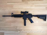 Wechselsystem Rock River Arms AR15 9 mm