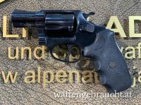 Rossi 2 Zoll Revolver Brüniert .38 Spec.