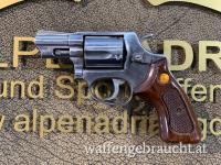Taurus Revolver 2 Zoll Stainl. .38 Spec