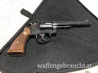 Revolver Smith & Wesson Modell 14