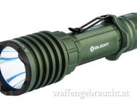 🔥BLACK FRIDAY SALE🔥 🚨 € 108,- 🚨 Olight Warrior X Pro – O.D. Green Limited Edition