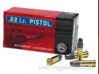 "Gecco ""Pistol"" KK Munition"