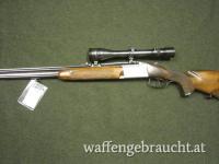 Ferlacher Doppelkugel Michelitsch Kal. 7x65R