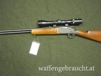 Röhner BBF SM 70 Kal. .22lr. - 9mm glatt