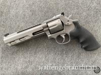 S&W 686 Competitor BJ Ende 2019