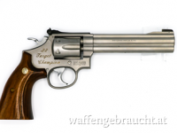 Smith & Wesson 617 Target Champion Gebraucht