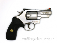 Smith & Wesson 66 - 5 Gebraucht