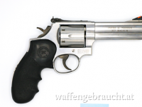 Smith & Wesson 686 - 5  Gebraucht