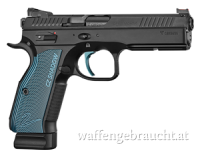 CZ 75 Shadow 2 Single Action
