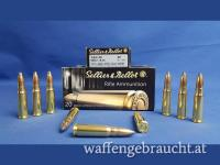 Sellier&Bellot 7,62x39 SP 124grs 8,0g