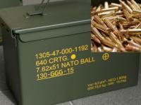 7,62x51 Nato Box  (308Win.)