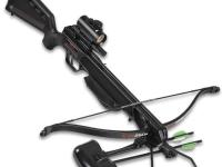 Barnett Armbrust Wildgame Red Dot Set