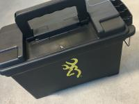 Browning Munibox klein
